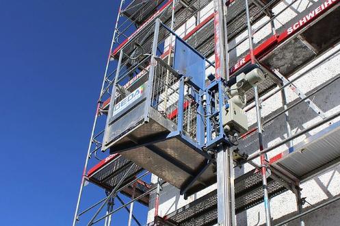 GEDA 300 Z - GEDA Lifting Equipment