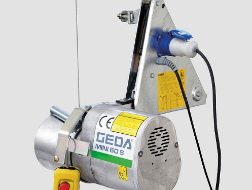 GEDA Star Mini 60 S