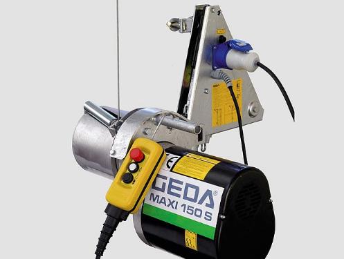 GEDA Maxi 150 S